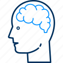 innovating, mindset icon
