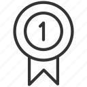 business, icon, reward icon