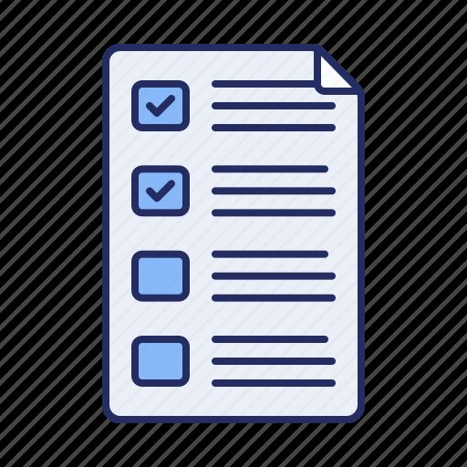 plan, planning, tasks icon
