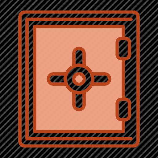 box, deposit, money, savings icon
