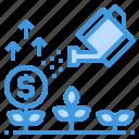 business, growth, marketing, money, profit, tree