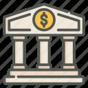 bank, money, finance, banking