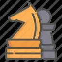 strategy, planning, chess, marketing