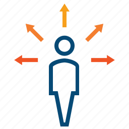 activity, all-round, alternative, appraisals, arbitration, aspect, capability, competence, experience, identity, interests, motivation, outsourcing, personality, potential, pr, professional orientation, skills, training, variation, vectors icon