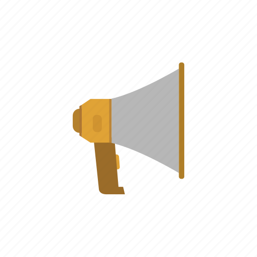 announcement, business, finance, marketing, megaphone, money icon