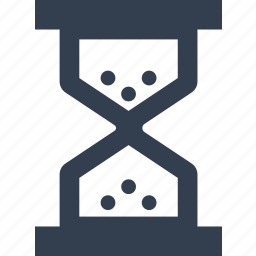 business, clock, hour, hourglass, management, sand, strategy, time, timer, wait icon
