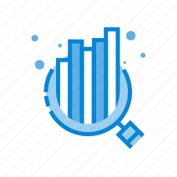 analystic, business, graph, market, statistic icon