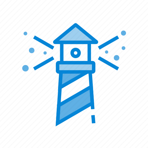 business, lighthouse, marketing, seo, vision icon