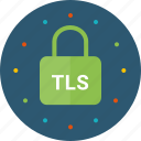 certificate, connection, encrypted, lock, payment, protected, safe, secure, tls icon
