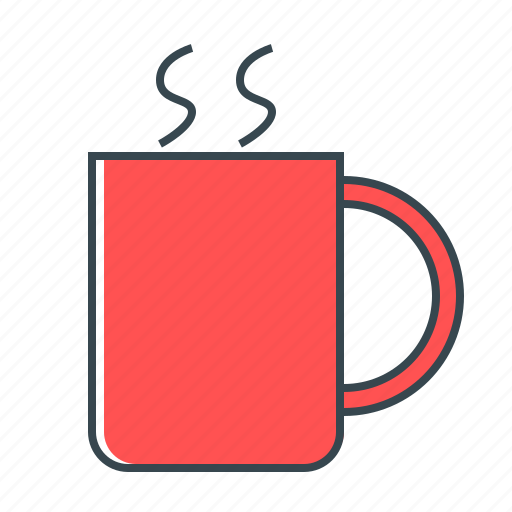 break, coffee, coffee break, cup, hot, tea icon