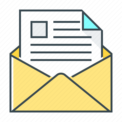 email, emailer, envelope, letter, mail, message, send icon