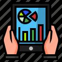 digital report, advertising report, business, business report, marketing report, report