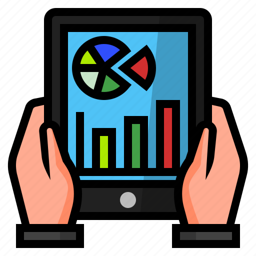 advertising report, business, business report, digital report, marketing report, report icon