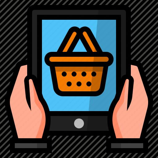 Online business, business, online store, digital business, internet business, internet store icon