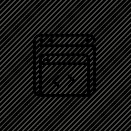 .svg, code, coding, development, program icon