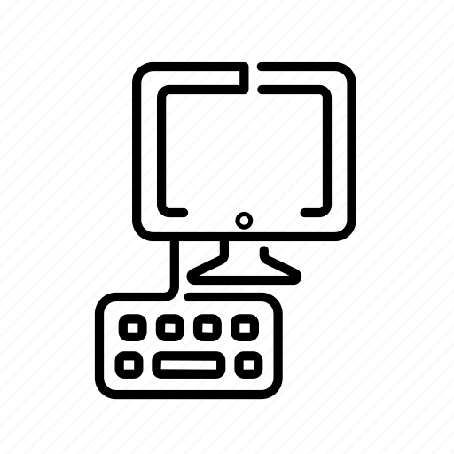 .svg, computer, internet, pc icon