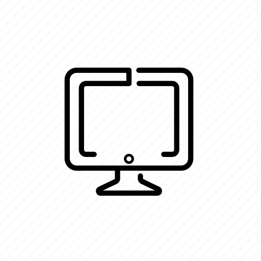 .svg, computer, template icon