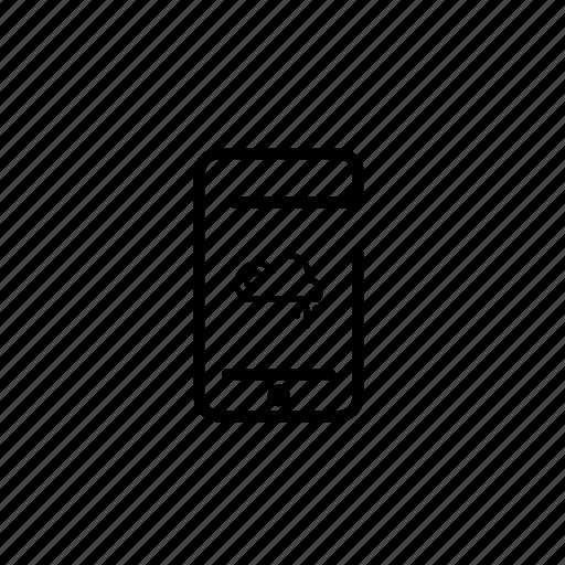 .svg, audio, device, mobile, music icon