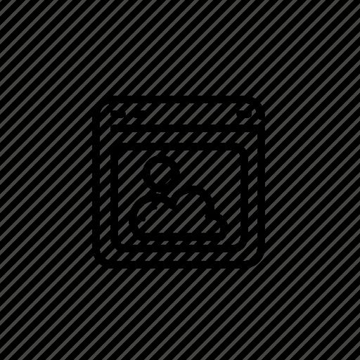 .svg, image, page, web icon