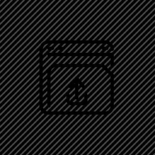 .svg, file, send, web icon