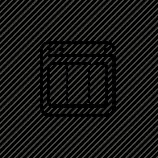 .svg, template, ui, web icon