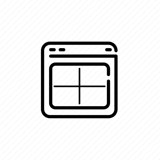.svg, online, template, web icon