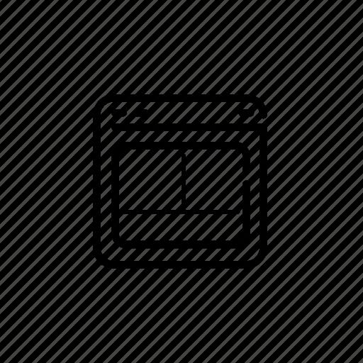 .svg, internet, template, website icon