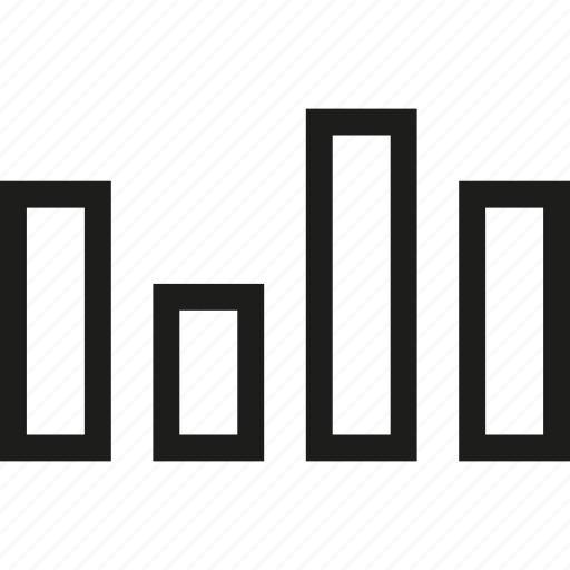chart, stats icon