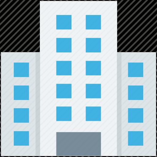 building, city building, office blocks, real estate, skyscraper icon