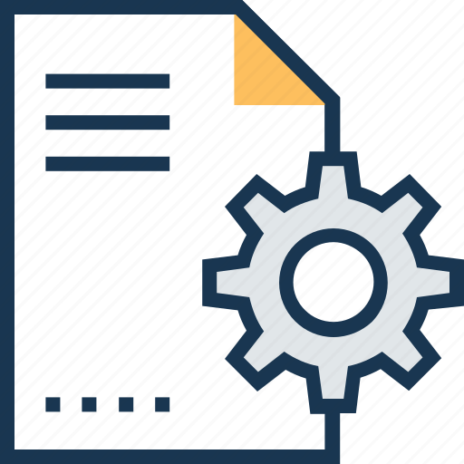 assignment, management, project management, project material, text sheet icon