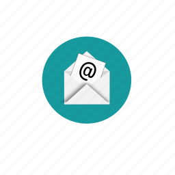 email, mail, post, send icon