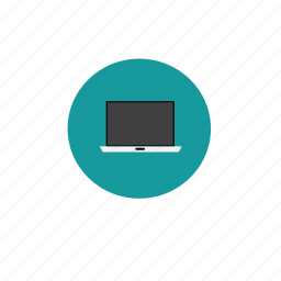 business, computer, laptop, pc, technology icon