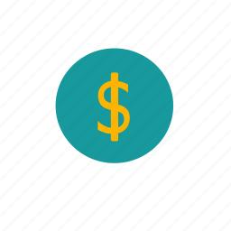 accounting, cash, cashflow, finance, money, profit icon