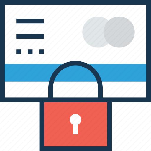 lock, padlock, payment protection, secure payment, security icon