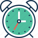 alarm clock, campaign timing, clock, timepiece, watch icon