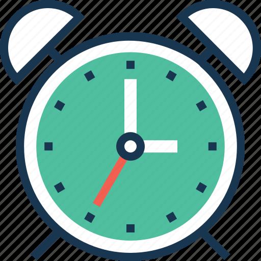 alarm clock, campaign timing, clock, timepiece, watch icon