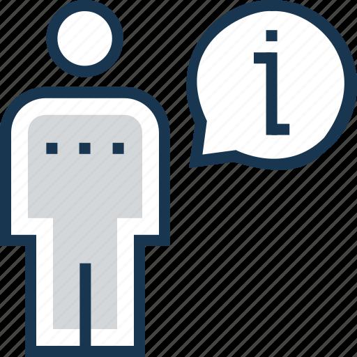 info, info sign, information, online info, online information icon
