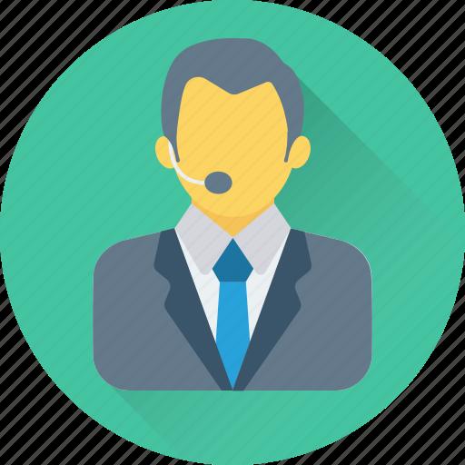 client support, customer representative, customer support, help center, helpline icon