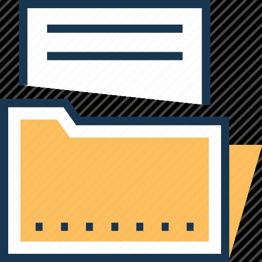 file drawer, file folders, files, files storage, folder icon
