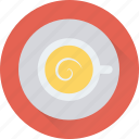 hot drink, instant tea, tea, tea break, tea cup icon