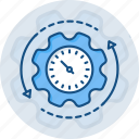 clock, efficiency, management, productivity, schedule, time, time management