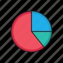 chart, finance, graph, report, statistics