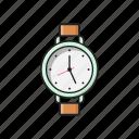 clock, schedule, time, watch, wrist