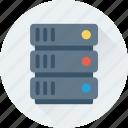 database, network share, networking, server, server shared