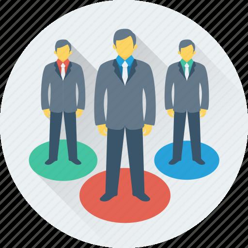 Collaboration, group, management, organization, team icon - Download on Iconfinder