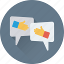 business partner, businessmen, deal, partner, shakehand icon
