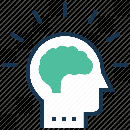 brain, brainwash, competitive intelligence, idea, idea develop icon