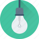 bulb, great idea, idea, innovation, lightbulb icon