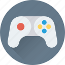 game, game stick, gamepad, joypad, play icon