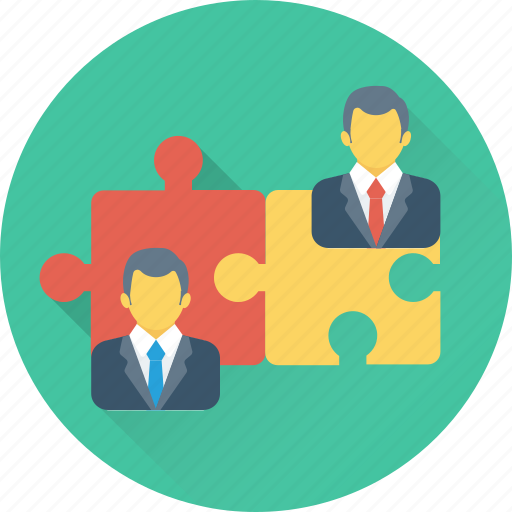 Jigsaw, jigsaw puzzle, puzzle, teamwork, togetherness icon - Download on Iconfinder